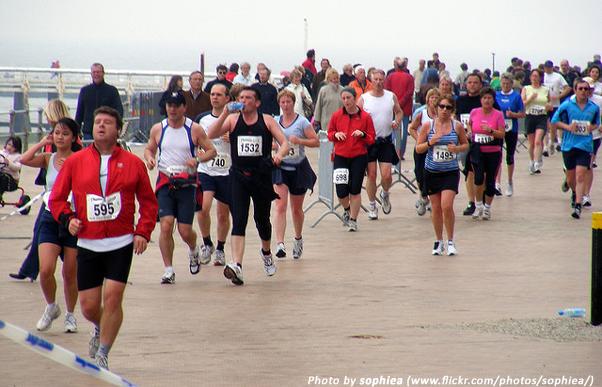 8bd7836f Moda na bieganie | Fizjoterapia Białystok